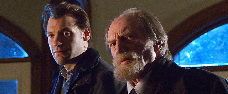 The Strain Has Been Renewed For Season 2