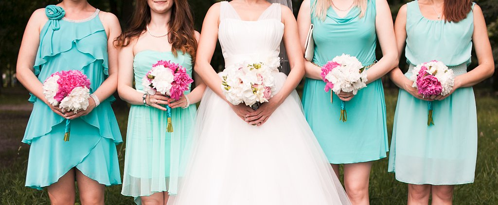5 Things the Maid of Honor Should Never Do