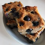 POPSUGAR Shout Out: Coconut-Blueberry Bars That'll Make You Grab Seconds