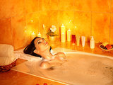 Relaxing Spa Treatment Ideas