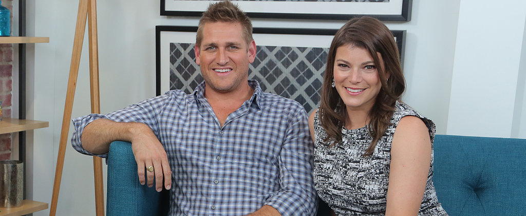 Curtis Stone and Gail Simmons Made Big Changes in Their Kitchens For Baby