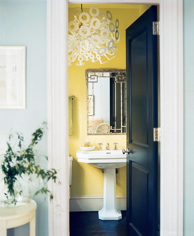 Brighten Your Bathroom