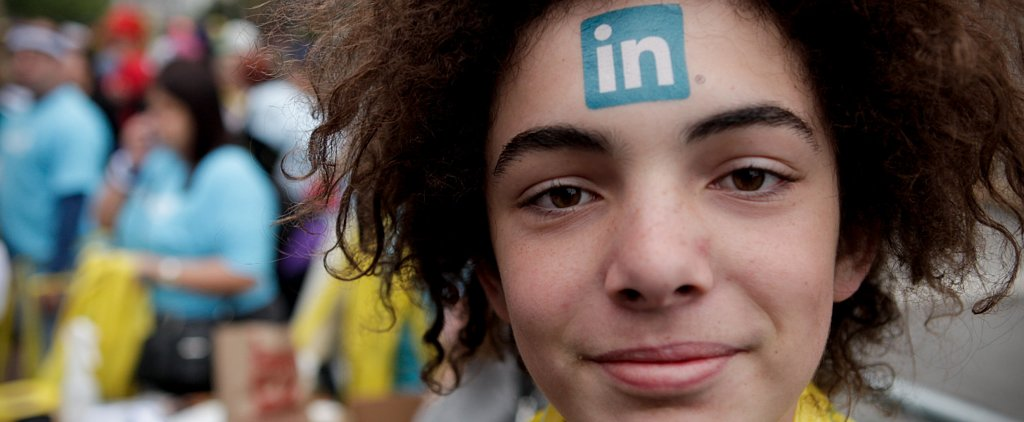 "Don't Endorse Your Friends For ""Murder,"" and Other LinkedIn Mistakes to Avoid"