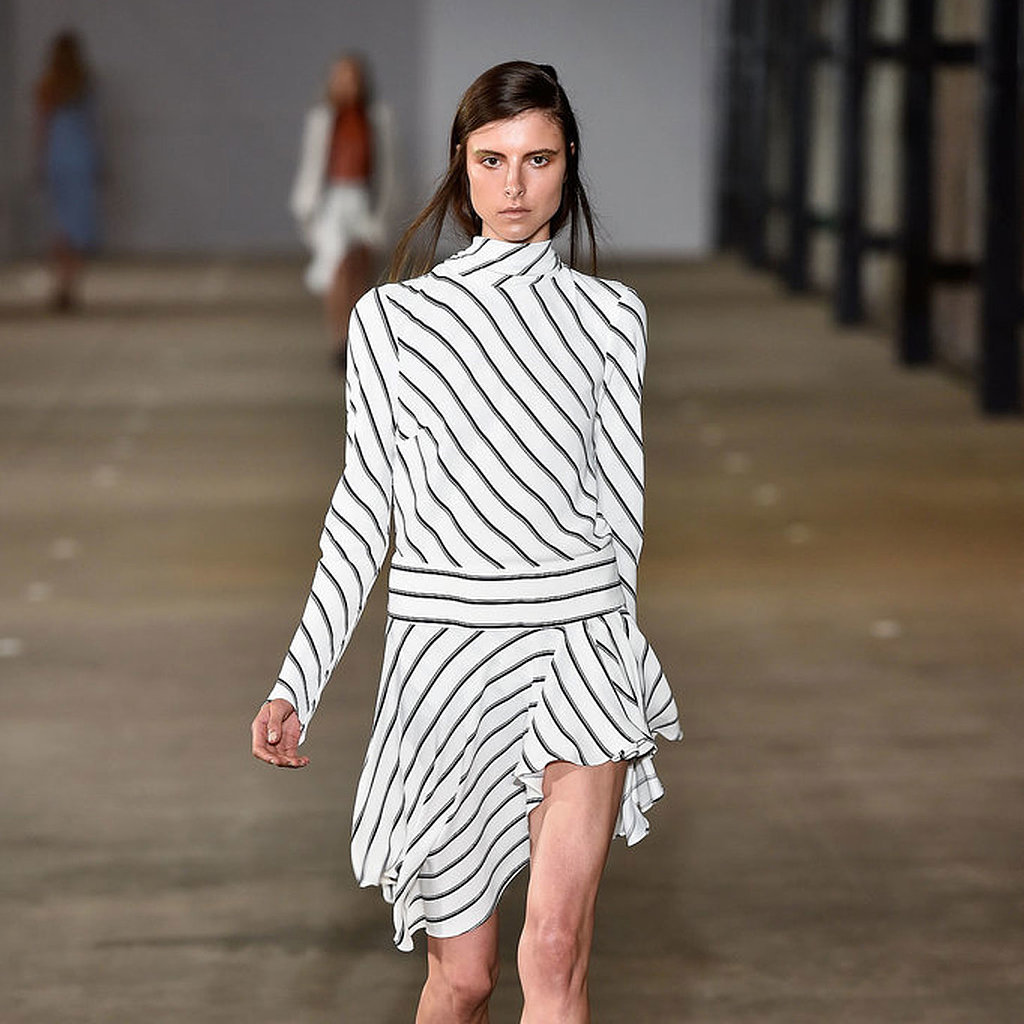 These Are the Biggest Runway Trends Landing in Spring and Summer