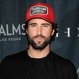 Brody Jenner With a Goatee | Picture