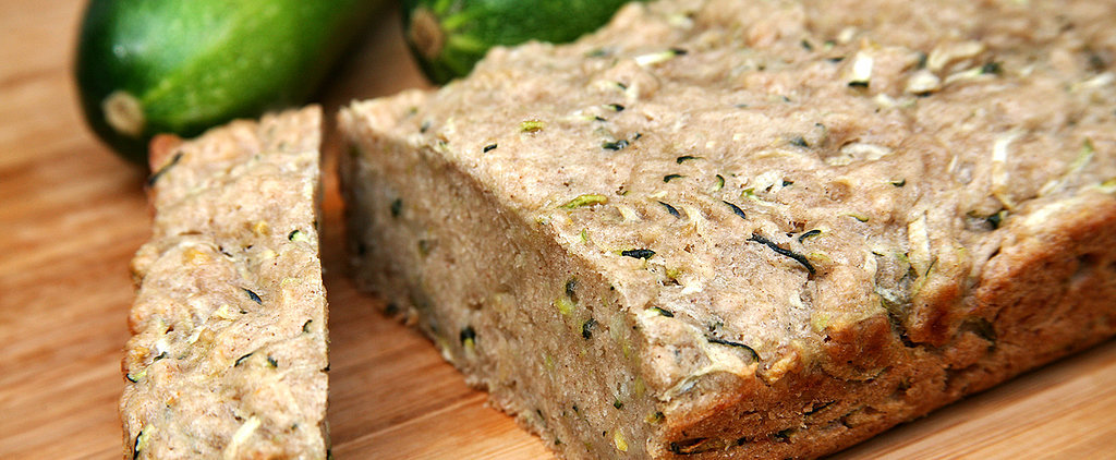 The Zucchini Bread Recipe That'll Save You Over 100 Calories