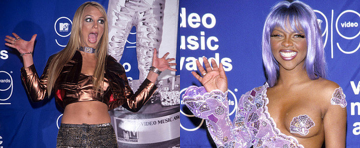 Why 1999 Was the Best VMAs of All Time