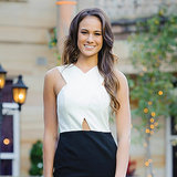 Alana on The Bachelor Australia 2014 Posts Instagram Spoiler