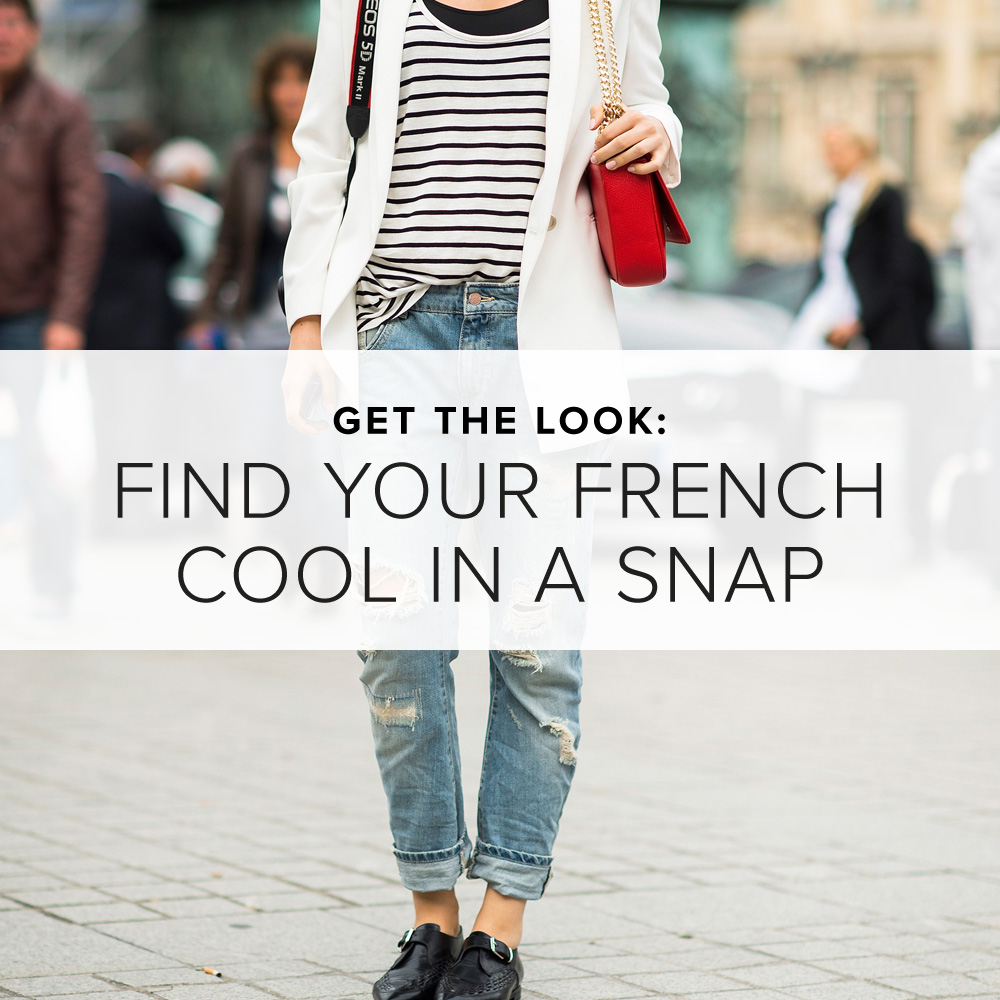 Shop Our Picks Find Your French Style