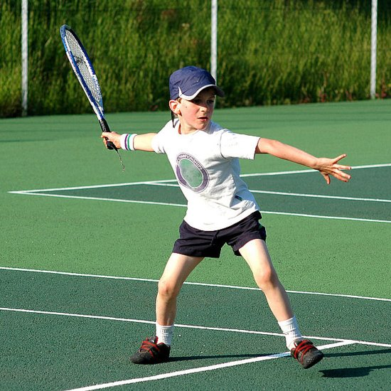5 After-School Sports to Enroll Your Kids in Now