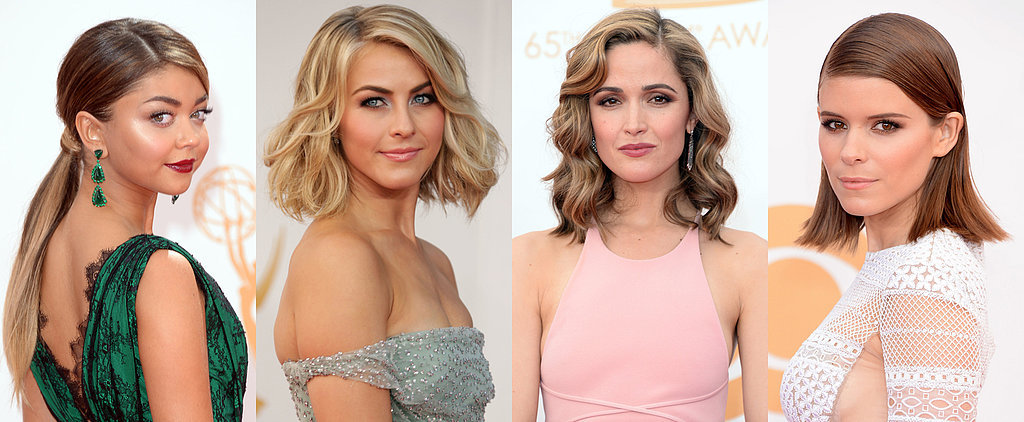 The Best Beauty Looks From Last Year's Emmys