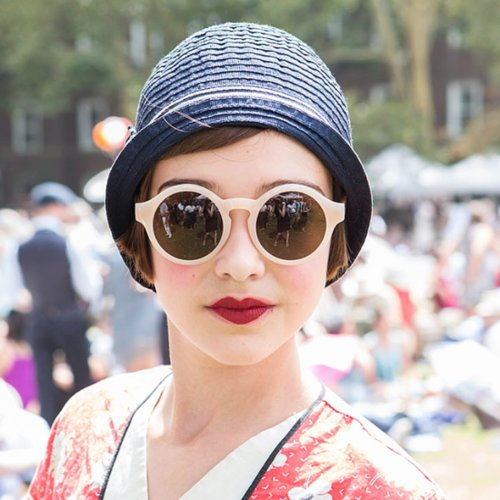 1920s Hair and Makeup Ideas