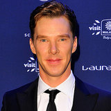 Benedict Cumberbatch Joins The Jungle Book