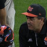 Rhode Island Little League Coach's Speech