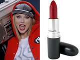 MAC Cosmetics Lipstick in Dubonnet