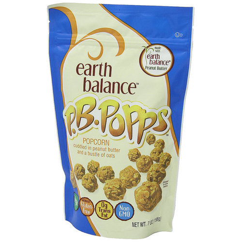Earth Balance P.B. Popps