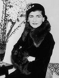 11 Photos of Coco Chanel You've Never Seen Before