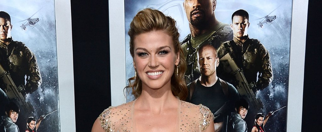 Adrianne Palicki Is Joining Marvel's Agents of S.H.I.E.L.D. as Mockingbird