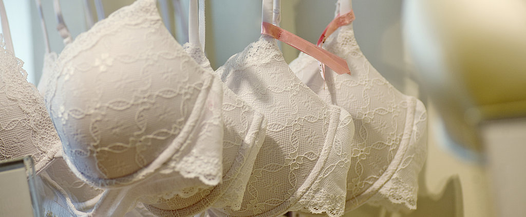 How to Help Your Daughter Buy Her First Bra