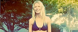 Gwyneth Paltrow Slips Into a Bikini For Her Ice Bucket Challenge