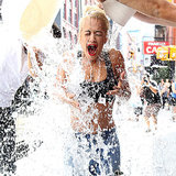 Why Are Celebrities Doing The ASL Ice Bucket Challenge?