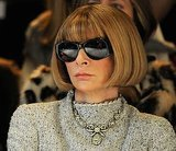 Speechless: Anna Wintour Completed the Ice Bucket Challenge