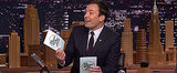 Jimmy Fallon Will Make You Think Twice About That Juice Cleanse