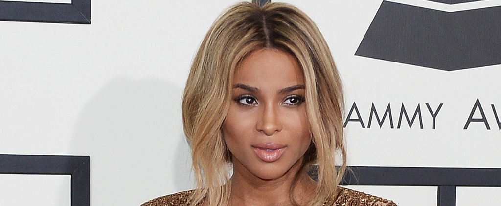 You're Going to Be Obsessed With Ciara's Highlighter Trick