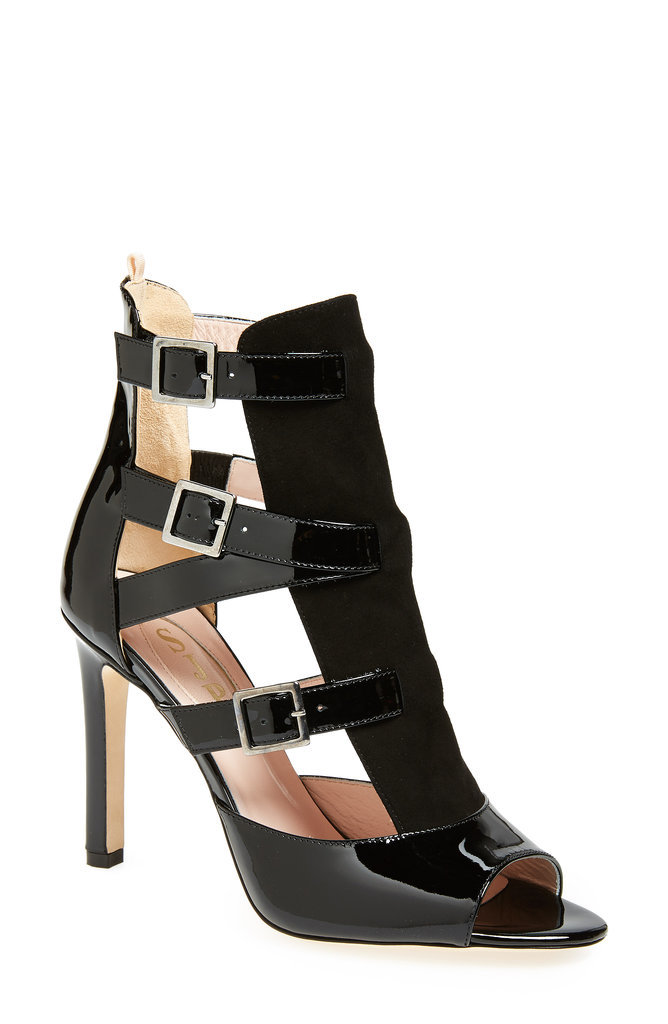 Gina in Black, $455