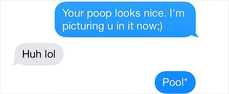 13 Flawless Responses to Autocorrects Gone Wrong