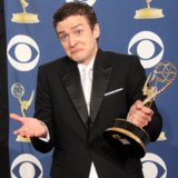 Celebrity Emmy Awards Pictures