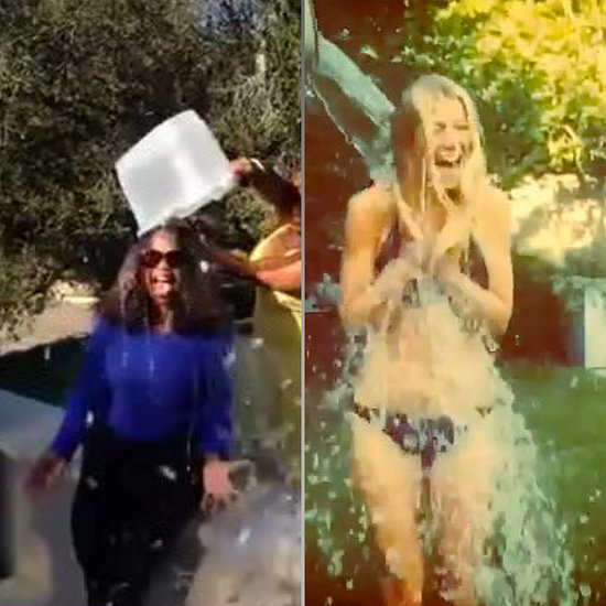 The ALS Ice Bucket Challenge takes over the world - The Verge
