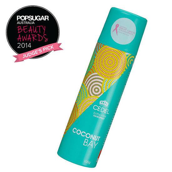 Best Styling Product POPSUGAR Australia Beauty Awards 2014