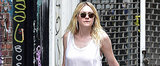 A Pair of Heels Just Took Dakota Fanning's Look to a Whole New Level