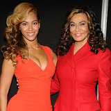 Beyoncé's Mom Sets the Record Straight on All Those Divorce Rumours