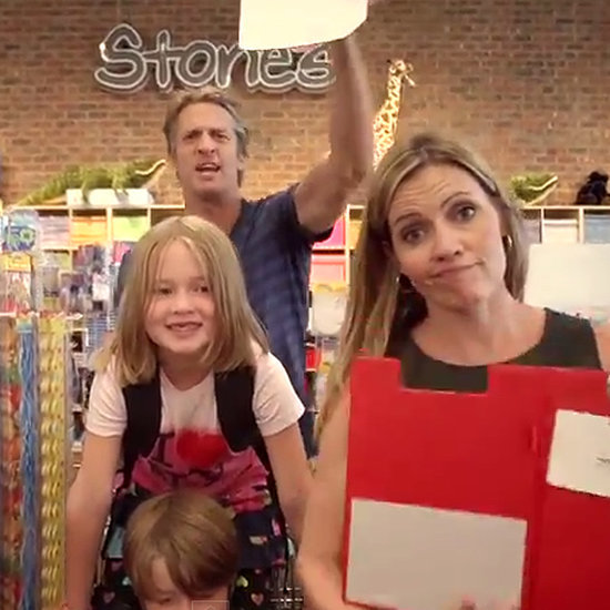 The One Back-to-School Ad You'll Want to Watch