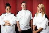 Meet the Contestants of 'Hell's Kitchen' Season 13