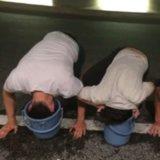Kristen Stewart's ALS Ice Bucket Challenge