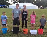 Mark Walberg & Family's ALS Ice Bucket Challenge