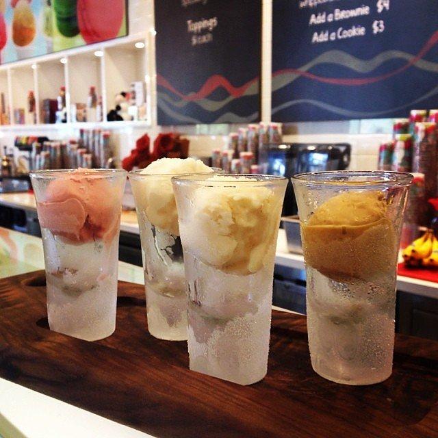 Nevada: BLVD Creamery