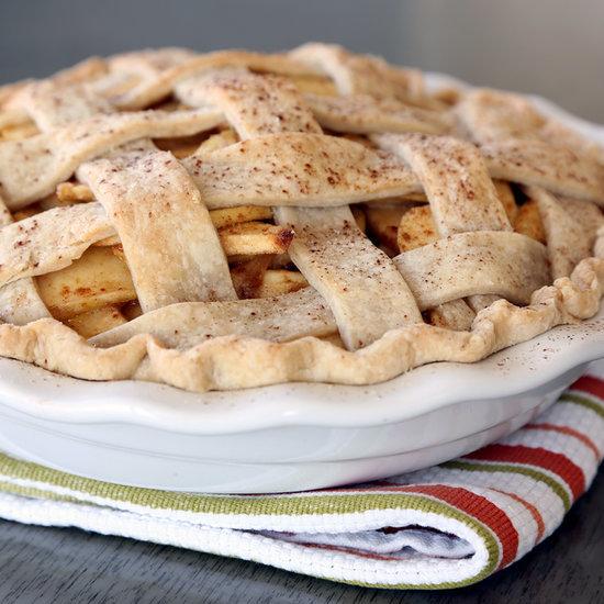 Apple Pie Recipe With Shortening