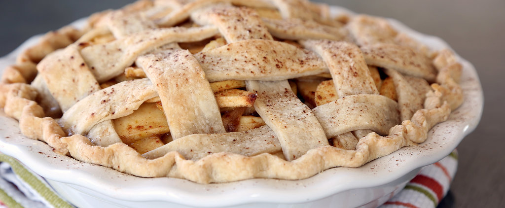 Share-a-Slice Apple Pie