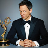 Seth Meyers Emmys Host | Video