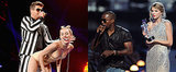 Look Back at the Biggest MTV VMAs Moments