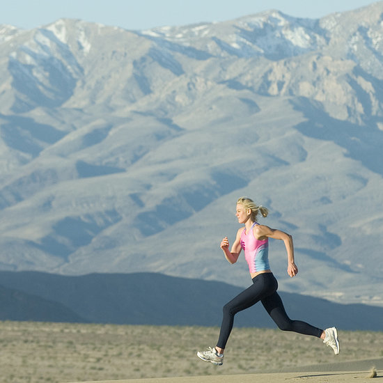 Do Skins And Compression Tights Work And Make You Faster?