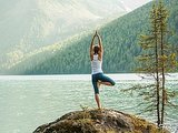 New Study Says Yoga Sharpens Your Mind