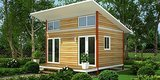 This Genius Project Would Create Tiny Homes For People Making Less Than $15,000 A Year