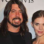 Dave Grohl picks a truly tragic name for new baby girl