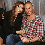 Stacy Keibler Gives Birth To First Baby Daughter Ava Grace