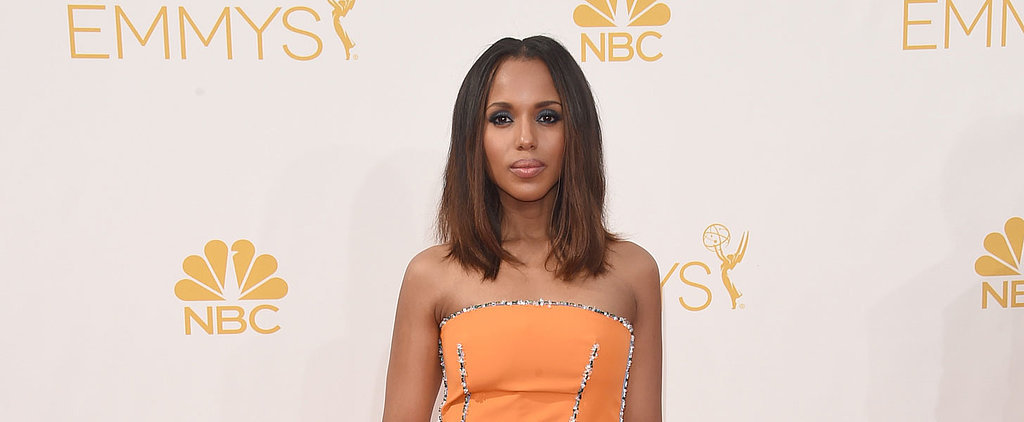 Did Kerry Washington Just Outshine Olivia Pope?